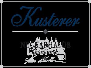 Etikett Neckarhalde