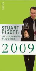 Stuart Pigott Kleiner Geniales Weinführer